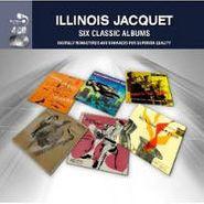 Illinois Jacquet, Six Classic Albums (CD)