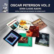 Oscar Peterson, Seven Classic Albums, Vol. 2 (CD)