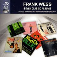 Frank Wess, Seven Classic Albums (CD)