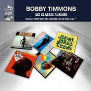 Bobby Timmons, Six Classic Albums (CD)