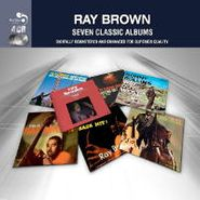 Ray Brown, Seven Classic Albums (CD)