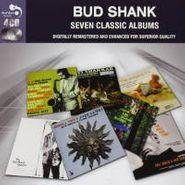 Bud Shank, Seven Classic Albums (CD)
