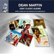 Dean Martin, 8 Classic Albums (CD)