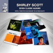 Shirley Scott, Seven Classic Albums (CD)