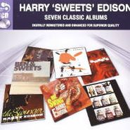 "Harry ""Sweets"" Edison, Seven Classic Albums (CD)"