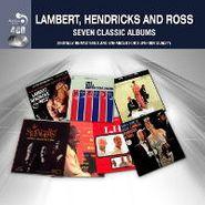 Lambert, Hendricks & Ross, Seven Classic Albums (CD)