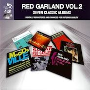 Red Garland, Seven Classic Albums Vol. 2 (CD)