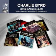 Charlie Byrd, Seven Classic Albums (CD)