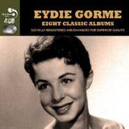 Eydie Gormé, Eight Classic Albums (CD)