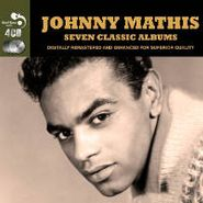 Johnny Mathis, 7 Classic Albums (CD)