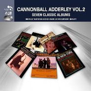 Cannonball Adderley, Seven Classic Albums Vol.2(CD)
