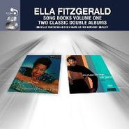 Ella Fitzgerald, Song Books Volume One: Two Classic Double Albums (CD)
