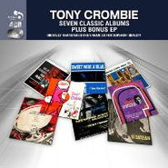 Tony Crombie, Seven Classic Albums Plus (CD)