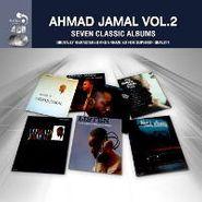 Ahmad Jamal, Seven Classic Albums Vol. 2 (CD)
