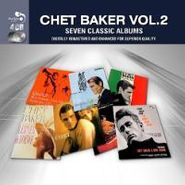 Chet Baker, Seven Classic Albums Vol. 2 (CD)