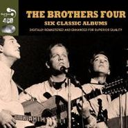 The Brothers Four, Six Classic Albums (CD)
