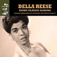 Della Reese, 8 Classic Albums (CD)