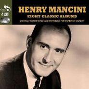 Henry Mancini, 8 Classic Albums (CD)