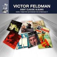 Victor Feldman, 8 Classic Albums (CD)