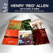 """Henry """"Red"""" Allen, Six Classic Albums (CD)"""