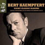 Bert Kaempfert, Eight Classic Albums (CD)