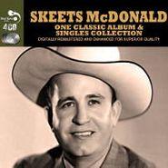 Skeets McDonald, One Classic Album & Singles Collection (CD)