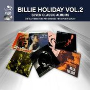 Billie Holiday, Seven Classic Albums Vol. 2 (CD)