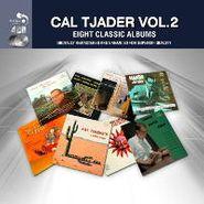 Cal Tjader, Eight Classic Albums Vol. 2 (CD)