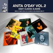 Anita O'Day, Eight Classic Albums Vol. 2 (CD)
