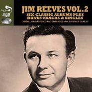 Jim Reeves, Six Classic Albums Vol. 2 (CD)