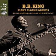 B.B. King, Eight Classic Albums (CD)