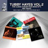 Tubby Hayes, Five Classic Albums Plus Bonus EP's Vol. 2 (CD)