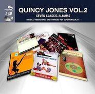Quincy Jones, Seven Classic Albums Vol. 2 (CD)
