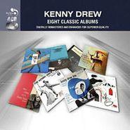 Kenny Drew, 8 Classic Albums (CD)