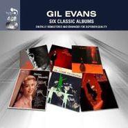 Gil Evans, Six Classic Albums (CD)