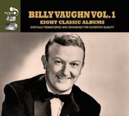 Billy Vaughn, Eight Classic Albums (CD)