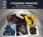 Coleman Hawkins, Seven Classic Albums (CD)