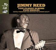 Jimmy Reed, Five Classic Albums Plus (CD)