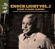 Enoch Light, Eight Classics Albums Vol. 2 (CD)