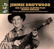 Jimmie Driftwood, Six Classic Albums Plus (CD)