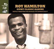 Roy Hamilton, Eight Classic Albums (CD)