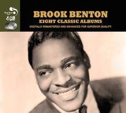 Brook Benton, Eight Classic Albums (CD)
