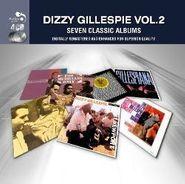 Dizzy Gillespie, Seven Classic Albums Vol. 2 (CD)