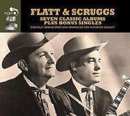Flatt & Scruggs, Seven Classic Albums Plus Bonus Singles (CD)