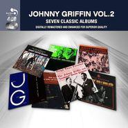 Johnny Griffin, Seven Classic Albums Vol. 2 (CD)