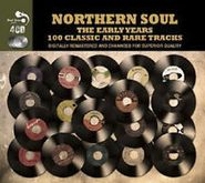 Various Artists, Northern Soul: The Early Years (CD)