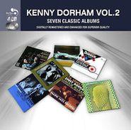 Kenny Burrell, Seven Classic Albums Vol. 2 (CD)