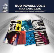Bud Powell, Seven Classic Albums Vol. 2 (CD)
