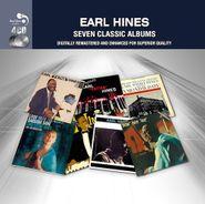 Earl Hines, Seven Classic Albums (CD)