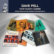 Dave Pell, Eight Classic Albums (CD)